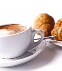 Espresso con brioche