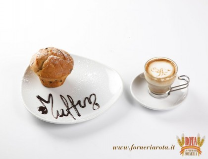 Caffè e Muffin