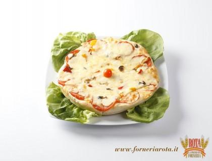 Pizza maxi Farcita