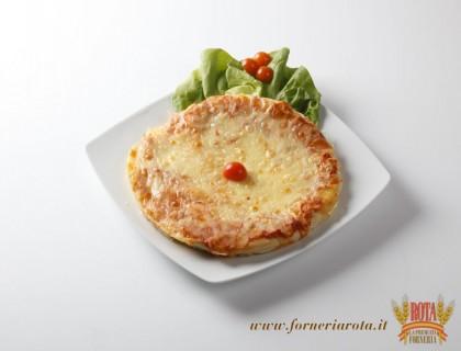Pizza maxi Margherita