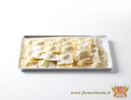 Ravioli Mantovani Cacio Erbette